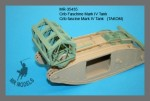 1-35-Crib-fascine-Mark-IV-Tank-TAKOM
