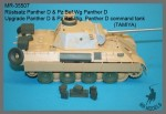 1-35-Upgrade-Panther-D-and-Pz-Bef-Wg-Panther-D-command-tank-TAMIYA