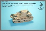1-35-3Pdr-47mm-gun-barrel-and-stowage-Vickers-medium-Tank-Mark-I-HOBBY-BOSS