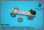 1-35-Wheel-set-early-hub-Sd-Kfz-221-222-and-223-HOBBY-BOSS