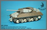 1-35-Stowage-and-personal-gear-M10-Tank-Destroyer-TAMIYA-