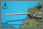 1-35-3inch-gun-barrel-for-M10-Tank-Destroyer-TAMIYA-new-kit-No-35350