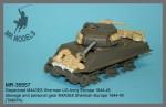 1-35-stowage-and-personal-gear-M4A3E8-Sherman-Europe-1944-45-TAMIYA