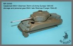 1-35-Stowage-and-personal-gear-M4A1-late-Sherman-Europe-1944-45