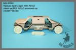 1-35-Wheel-set-M35-ADGZ-armoured-car-HOBBY-BOSS