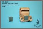 1-35-Radiator-set-Mercedes-L3000S-ICM