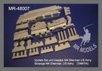 1-48-Update-Set-und-Gepack-M4-Sherman-US-Army