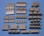 1-48-Stowage-M4-Sherman-Birtish-Army-U-K-