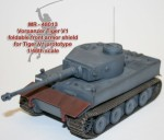 1-48-Vorpanzer-experimental-front-armour-shield-for-Tiger-I