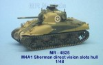 1-48-Sherman-M4A1-upper-hull-and-turret-very-early-production-with-peep