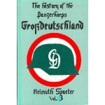 RARE-The-History-of-the-Panzerkorps-Grossdeutschland-Vol-2-POSLEDNI-KUS-SALE