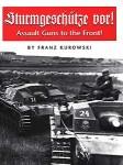 RARE-Sturmgeschutze-vor-Assault-Guns-to-the-Fronth
