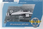 1-72-Grumman-XP-50-Fore-runner-of-the-F7F-Tigercat-In-1939