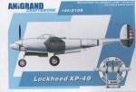 1-72-Lockheed-XP-49-Successor-to-the-P-38-Lightning-In-1939