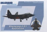 1-72-Shenyang-J-31-Gyrfalcon-Fifth-generation-carrier-based-fighter-In-late-1990s