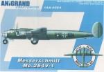 1-144-Messerschmitt-Me-264V-1