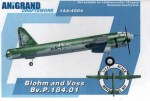 1-144-Blohm-und-Voss-Bv-P-184-Includes-bonus-kits-of-the-Henschel-Hs-P-122
