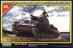 RARE-1-35-German-Panzerkampfwagen-IV-Ausf-D-TAUCH-SALE