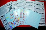 1-48-Yakovlev-Yak-3-family-Decal-set-consist-from-4