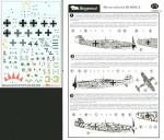 1-72-Messerschmitt-Bf-109F-G-6-F-4-Black-4-8-JG5-1943-RLM21-75-76-unusual-camo