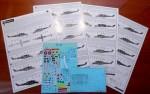 1-72-Mil-Mi-24V-VP-R-K-Hind-Family-36-marking-variations
