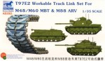 1-35-T-97E2-Workable-Track-Link-Set-For-the-M48-Patton-M60-Patton-MBT-and-M88ARV