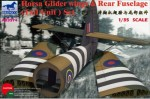 1-35-Airspeed-A-S-51-Horsa-Glider-Mk-I-Wings-and-Rear-Fuselage-Tail-Unit-only-set