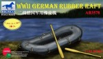 1-35-WWII-German-Rubber-Rafts-with-oars-x-2