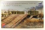 1-35-WWII-Allied-Bailey-Bridge-Type-M2-RARE