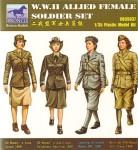 1-35-WWII-Allied-Female-soilder-set