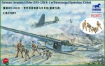 1-35-DFS-DFS-230B-1-German-Invasion-Glider-with-Dragon-Paratroops-figures