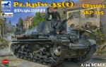 1-35-Pz-kpfw-35tin-co-operation-with-SKP-Model