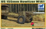 1-35-US-M1A1-155mm-HowitzerWWII