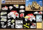 1-35-British-Humber-Armoured-Car-Mk-II