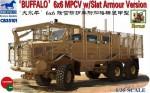 1-35-Buffalo-6x6-MPCV-Slat-Armour-Version