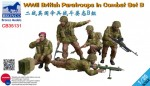 SALE-1-35-WWII-British-Paratroops-In-Combat-Set-B