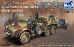 1-35-Krupp-Protze-Kfz-69-L2-H143-with-3-7cm-Pak-36-Early-version