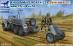 1-35-Krupp-Protze-L-2-H-143-Kfz-69-Late-version-with-3-7cm-Pak-36