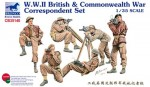 1-35-WWII-British-and-Commonwealth-War-Correspondent-Set