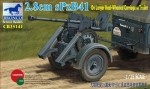 1-35-2-8cm-sPzB41-on-larger-steel-wheeled-carriage-with-trailer