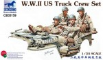 1-35-WWII-US-Truck-Crew-Set