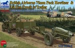 1-35-British-Airborne-75mm-Pack-Howitzer-and-1-4-ton-Truck-with-Trailer-
