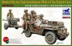 1-35-British-6pdr-Anti-Tank-Gun-Airborne-With-1-4Ton-Truck-and-Crew