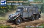 1-35-German-Krupp-Protze-Kfz-19-Radio-command-Car