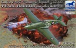 SALE-1-48-Curtiss-P-40C-WarhawkFighterUS-Army-Air-Force