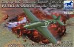 1-48-Curtiss-P-40C-WarhawkFighterUS-Army-Air-Force