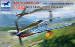 1-48-North-American-F-51D-Mustang-Korean-War