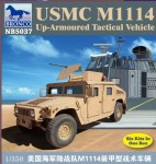 1-350-USMC-M-1114-Up-Armoured-Vehicle
