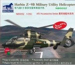 1-350-Harbin-Z-9B-Military-Utility-Helicopter-3-per-box