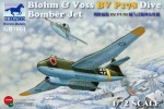 SALE-1-72-Blohm-and-Voss-BV-P-178-Dive-Bomber-Jet-